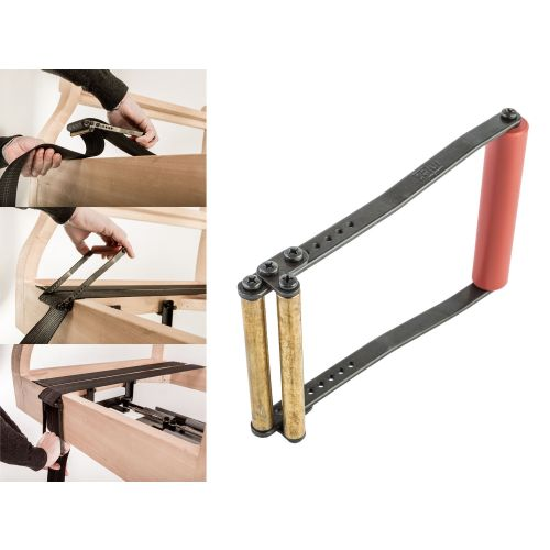 Elastic belt accessory